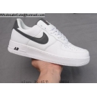 Mens & Womens Nike Air Force 1 Low White Grey