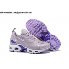 wholesale Womens Nike Air Max 270 Plus TN Purple White Shoes