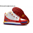Nike LeBron 3 Superman Mens Shoes