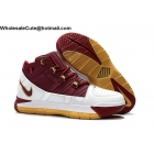 Nike LeBron 3 Christ The King Mens Shoes