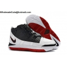 wholesale Nike LeBron 3 QS Home Mens Shoes