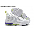 wholesale Nike LeBron 16 Buzz Lightyear Mens Basketball Shoes