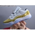 wholesale Mens & Womens Air Jordan 11 Low Closing Ceremony