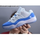 wholesale Mens & Womens Air Jordan 11 Low UNC