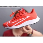 wholesale Nike Zoom Rival Fly Red White Mens Trainer
