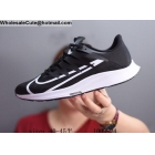 Nike Zoom Rival Fly Black White Mens Trainer