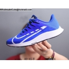 wholesale Nike Zoom Rival Fly Blue White Mens Trainer