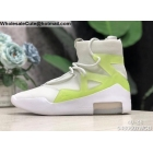 Nike Air Fear of God 1 Whi...