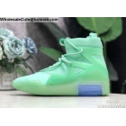 wholesale Nike Air Fear of God 1 Frosted Spruce Mens Sneakerboot