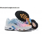 Womens Nike Air Max Plus TN Gradient Rainbow