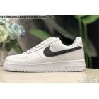 Mens & Womens Nike Air Force 1 Low White Black