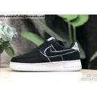 Mens & Womens Nike Air Force 1 Low '07 LV8 Black Iridescent