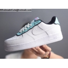 Mens & Womens Nike Air Force 1 Low SE White Jade