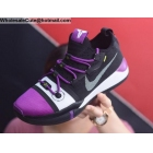 wholesale Nike Kobe AD EP Black Purple White Mens Shoes