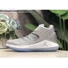 Air Jordan XXXII 32 Pure P...