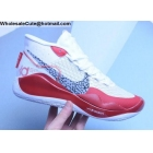 Nike KD 12 White Red Grey ...