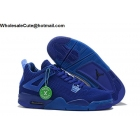 Air Jordan 4 Flyknit Royal...