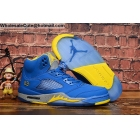 Mens & Womens Air Jordan 5 Laney