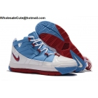 wholesale Nike LeBron 3 Houston Oilers Mens Shoes