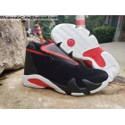 Air Jordan Jumpman Z Black Red White Mens Shoes