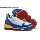 Nike LeBron 16 SuperBron Mens Basketball Shoes