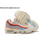 Nike Air Max 95 Plant Color Crimson Tint Stardust Womens Shoes
