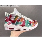 wholesale Mens & Womens Nike Air More Uptempo Fruit