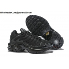 Kids Nike Air Max Plus TN All Black