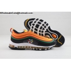 Mens & Womens Nike Air Max 97 Sunburst