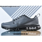 Nike Air Max 2020 Dark Grey Black Mens Shoes