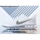 wholesale Nike Air Max 2020 White Black Mens Trainer