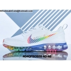 wholesale Nike Air Max 2020 White Rainbow Mens Trainer