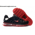 Mens Nike Air Max 2020 Black Red Size US7 - US13