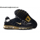 wholesale Mens Nike Air Max 2020 Black Gold Size US7 - US13