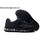 Mens Nike Air Max 2020 All Black Size US7 - US13