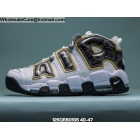 Mens Nike Air More Uptempo Kill Bill