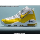 wholesale Mens Nike Air Max Uptempo 95 Lakers