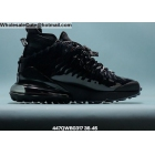 Mens & Womens Nike ISPA Air Max 270 SP SOE Black