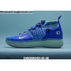 wholesale Nike KD 11 Paranoid Mens Shoes