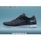 Mens & Womens Nike Free 5.0 Flyknit Multi Color