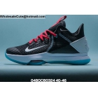 wholesale Mens Nike Lebron Witness IV EP Black Teal White