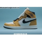 wholesale Mens & Womens Air Jordan 1 Retro High OG Rookie Of The Year