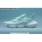 wholesale Womens Nike Free RN 5.0 Teal Tint White