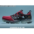 wholesale Mens Nike Air Zoom Chalapuka Red Black