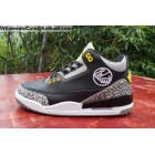 wholesale Mens Air Jordan 3 Oregon Duck Pit Crew