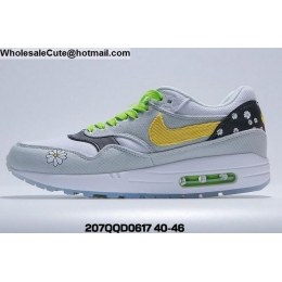 Mens Nike Air Max 1 Daisy Pack