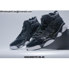wholesale Mens & Womens Jordan 6 Rings Black White