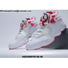 wholesale Mens & Womens Jordan 6 Rings Rip City White Red