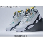 wholesale Mens & Womens Jordan 6 Rings Seattle Supersonics