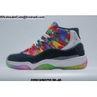 wholesale Mens & Womens Air Jordan 11 Rainbow